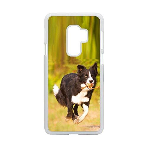 Generic Carcasa rígida para teléfono móvil Samsung S 9 Kid