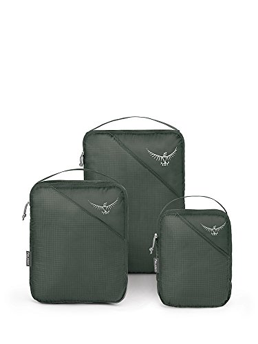 Osprey Ultralight Packing Cube Set - Shadow Grey (S/M/L)