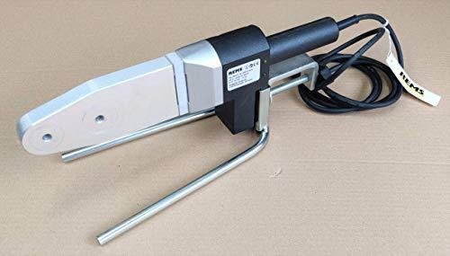 REMS MSG 63 FE Nr. 256213 Heizelement Muffen Schweißgerät Schweißmaschine