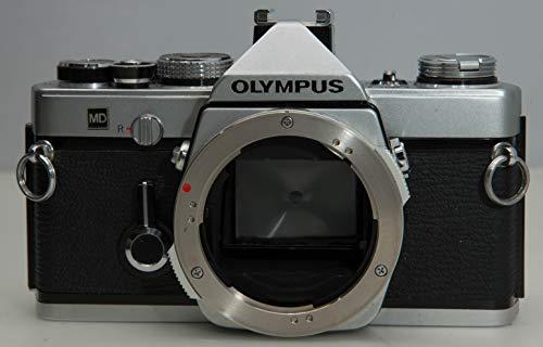 Olympus OM-1N シルバー