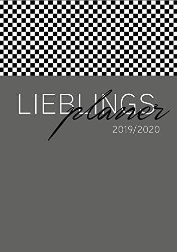 Lehrerkalender 2019/2020 Lieblingsplaner DIN A5 für Lehrerinnen und Lehrer