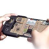Flydigi Wasp 2 Elite One-Handed Mobile Gaming Controller for Android for FPS Gaming