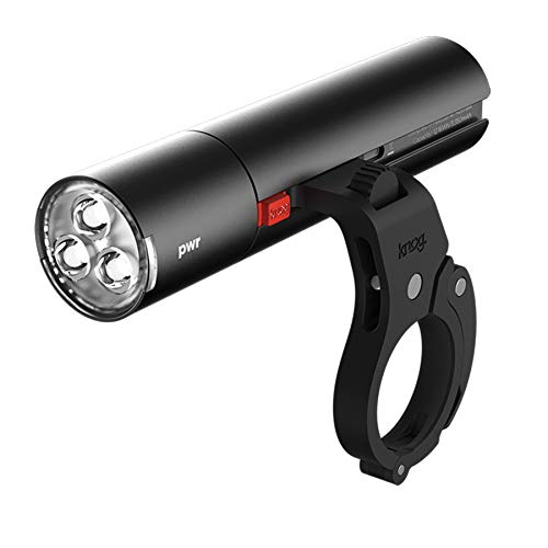 Knog Unisex-Adult Road-700 Lumens Lights-PWR Road, Not Mentioned