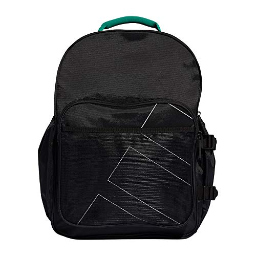 Adidas CLAS BP EQT A Mochila Tipo Casual, 25 cm, 25 litros, Negro