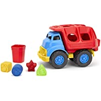 Green Toys Mickey Mouse & Friends Shape Sorter Truck