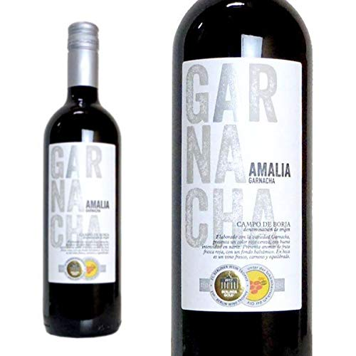 アマリア ガルナッチャ 2016 赤ワイン ミディアムボディ 750ml