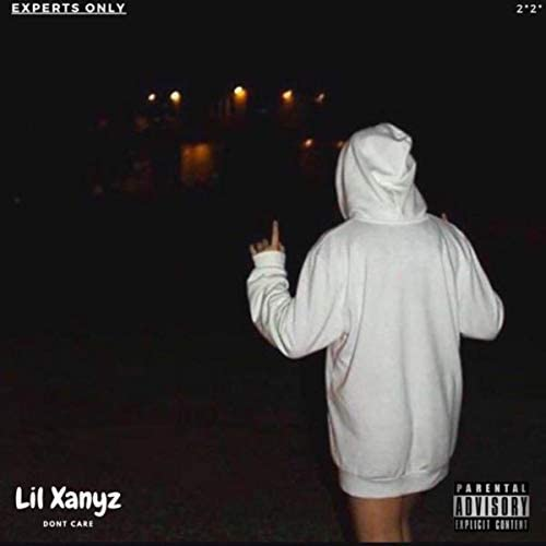 Lil Xanyz feat. Hella Sketchy
