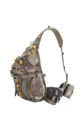 TENZING スリングバッグ TZ1140 Single Sling Archery Pack