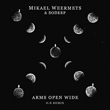Arms Open Wide (feat. SoDeep) [O.B. Remix]