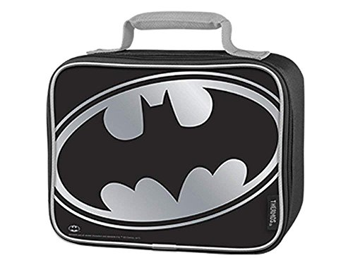 Thermos Batman: The Brave and the Bold Lunch Box, 2.3