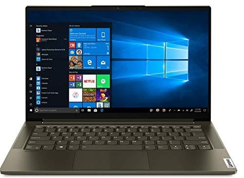 Lenovo Laptop Yoga Slim 7-14IIL Intel Ci7, RAM 8GB, SDD 256GB, 14inch Windows 10