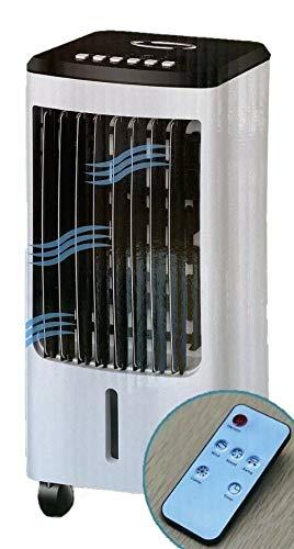 Akai AKIC401-S Raffrescatore D'Aria Portatile Con Telecomando