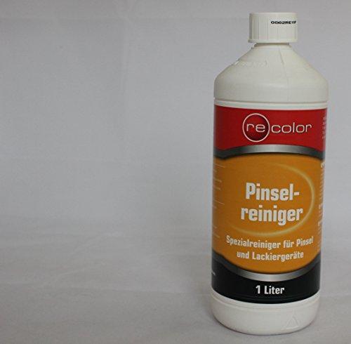 ReColor Pinselreiniger 1L Pinsel Reiniger