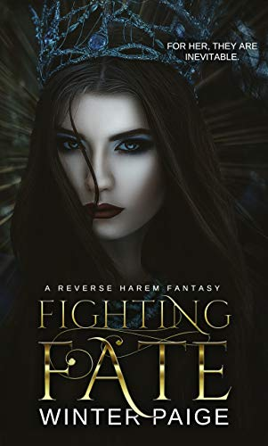Fighting Fate (The Forging Fate Series Book 1)