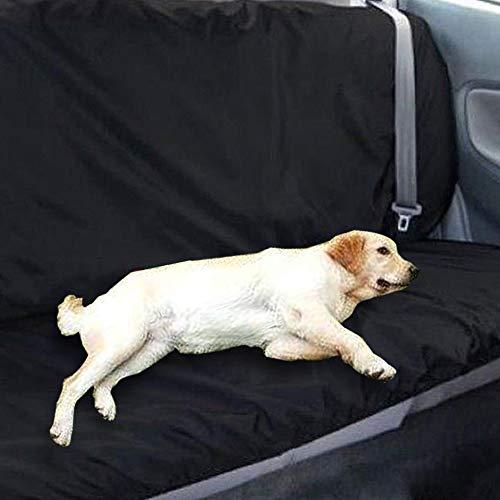 PetHot Autositzbezug für Hunde, wasserdicht, für die Rückseite von Hunden und Katzen, einfach anzubringen