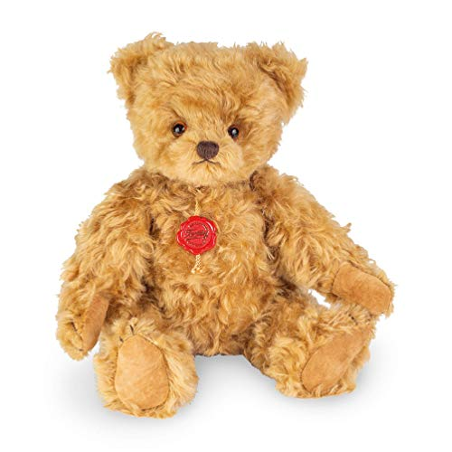 Teddy Hermann Teddybär Berthold mit Brummstimme 146797 v