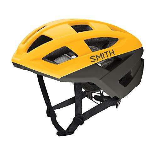 SMITH Portal MIPS, Casco Bici Unisex Adulto, Matte Hornet Gravy, Small