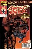 Ghost Rider #91