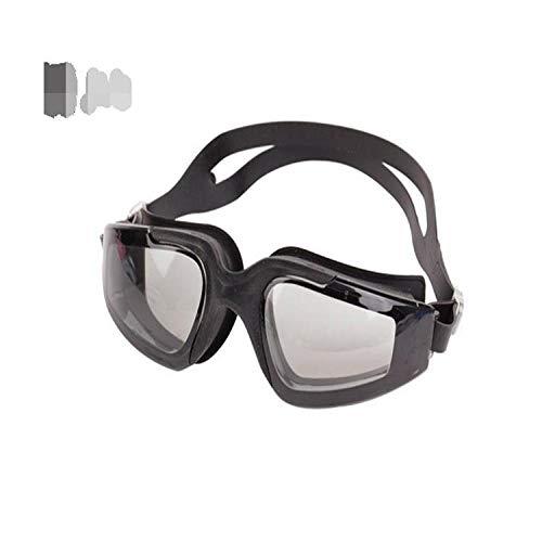 masbdb Duikbril volwassen bril zwembril waterdicht anti-mist duiken grote box spot