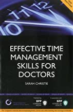 Best effective time management skills for doctors Reviews