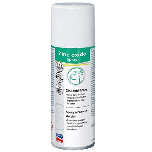 Zinkoxid Salbenspray 200ml