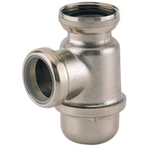 Mini siphon de lavabo - 11/4 - Ø 32 mm - Valentin