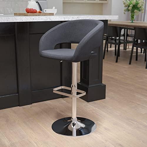 Flash Furniture -   Barhocker mit