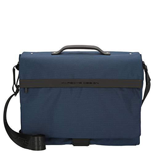 Porsche Design Cargon CP Briefbag LHF 40 cm Blue