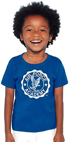 J2 Sport Air Force Falcons NCAA Toddler T Shirt product image