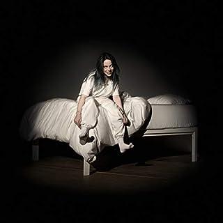 Billie Eilish - 'When We All Fall Asleep, Where Do We Go?'