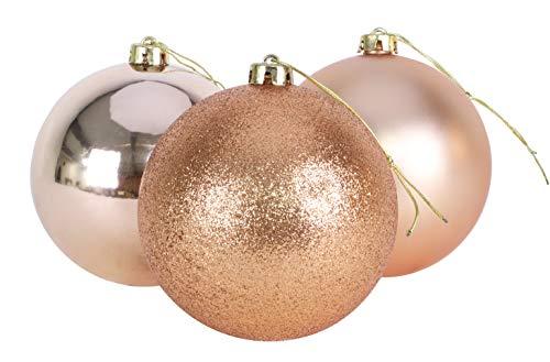Christmas Concepts Adornos extragrandes 3-150 mm -