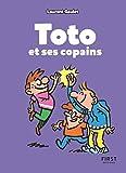 Toto et ses copains - Un best-of des meilleurs blagues pour pleurer de rire à la récré ! (7 ans et +)