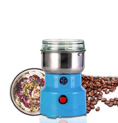 Kaffeemühle Elektrische 13.5oz Kapazität 250w Power Motor Küchenmahlmaschine Mahlmühle für Kaffee, Nüsse und Bohnen