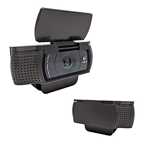 Tampa Protetora Privacidade Para Webcam Logitech C930 C920