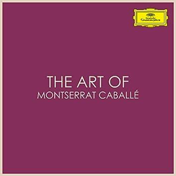 The Art of Montserrat Caballé