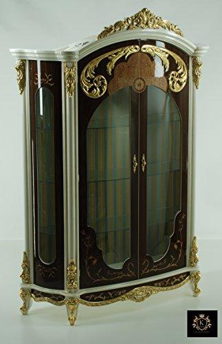 Klassisch luxuriöses Esszimmer set – Bild 2*