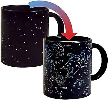 Best heat changing constellation mug Reviews