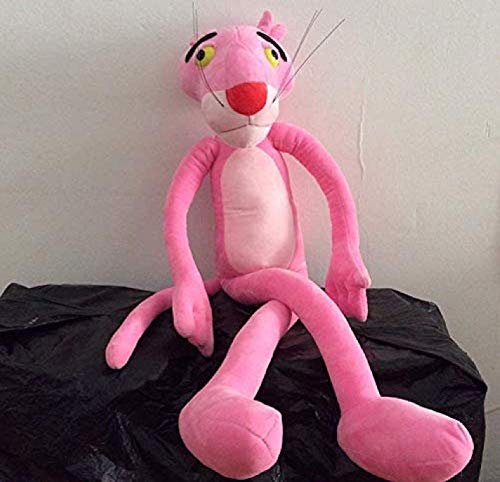 Pink Panther Knuffels Knuffels 50Cm Panther Soft Doll For Girl Kids Gift