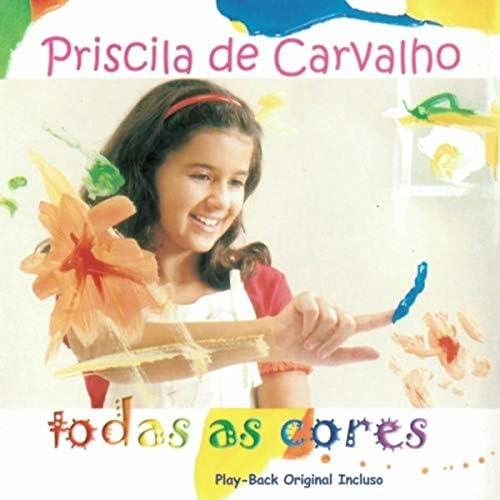 Priscila de Carvalho