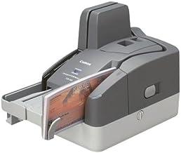 Canon 5368B002 imageFORMULA CR-80 Check Transport Scanner (Certified Refurbished)