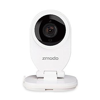 Zmodo Technology ZM-SH721-SD 720p Wireless EZ Camera with 16GB SD Card