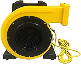 1.5 HP Zoom XLT MAX Blower for Bounce Houses, Slides, & Other Inflatables