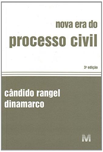 Nova Era Do Processo Civil