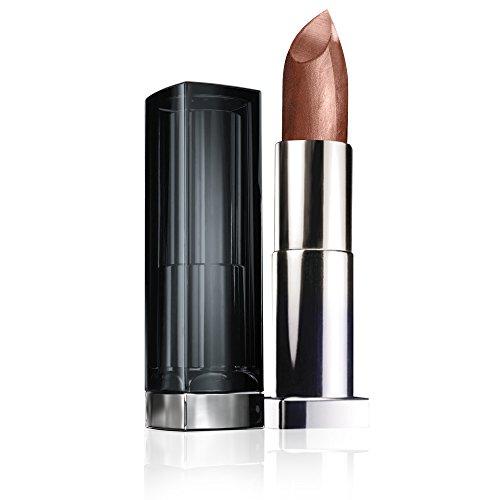 Maybelline New York 12 Rouge à Lèvres Métallique Color Sensational Matte 5 g