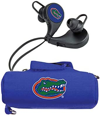 Florida Gators HX 300 Bluetooth Earbuds product image