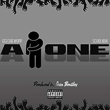 Alone (feat. Scholar A1)