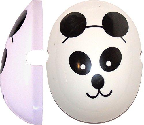 Edz Kidz gehoorbescherming oorbescherming voor kinderen panda