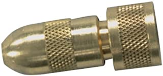Chapin 66000 Brass Adjustable Cone Nozzle w/ Viton