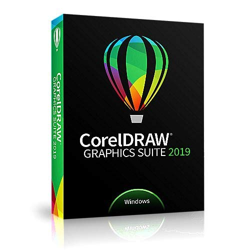 CorelDRAW Graphics Suite 2019 für Windows