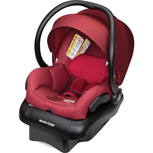 Maxi-Cosi Mico 30 Infant Car Seat, Radish Ruby - Purecosi